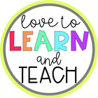 Love to Learn and Teach