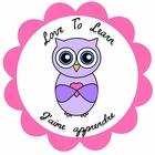 Love to Learn J'aime apprendre