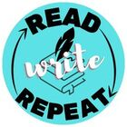 Love to Read Write Repeat