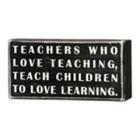 Love to Teach Math