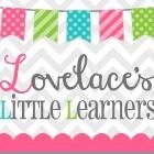 Lovelace's Little Learners