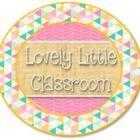 Lovely Little Classroom