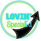 Lovin' Special Ed