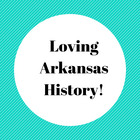 Loving Arkansas History