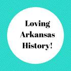 Loving Arkansas History