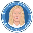 Loving Language Arts