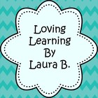 Loving Learning by Laura B