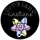 Loving Little Einsteins