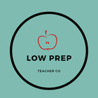 Low Prep Teacher Co