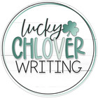 Lucky Chlover Writing