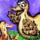 Lucky Ducky Studies