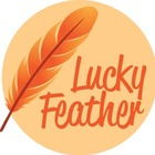 Lucky Feather Clipart and Graphics