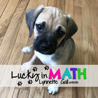 Lucky in Math