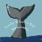 Lucky Whale's Tail Mathematics