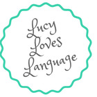 Lucy Loves Language