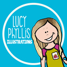 Lucy Phyllis Illustrations