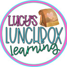 Lucy's Lunchbox Learning