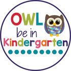 Lydia -- Owl Be in Kindergarten