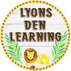 Lyons Den Learning