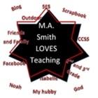 MA Smith LOVES teaching