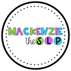 Mackenzie The SLP