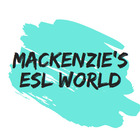 Mackenzie's ESL World