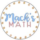 Mack's Math
