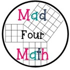 Mad Four Math