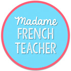 Madame French Teacher