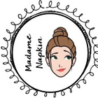 Madame Napkin - French resources