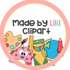 Made by Lilli Clipart