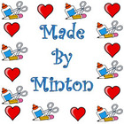 Made by Minton