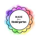 Made for Kindergarten