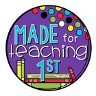 Made for Teaching 1st