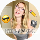 Made in Fifth Grade