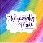 Made Wonderfully