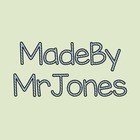 MadeByMrJones