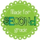 MadeForSecondGrade