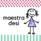 Maestra Desi