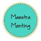 Maestra Manting