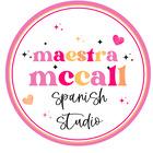 Maestra McCall