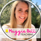 Maggie Bell Teaching