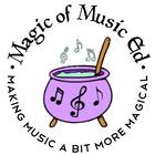 Magic of Music Ed