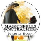 Magic Spells for Teachers
