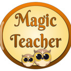 Magic Teacher Shop