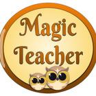 Magic Teacher Shop