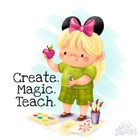 Magical Beginnings Early Learning Resources