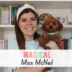 Magical Miss McNeil
