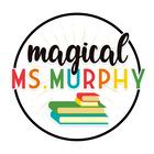 Magical Ms Murphy