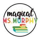 Magical Ms Murphy